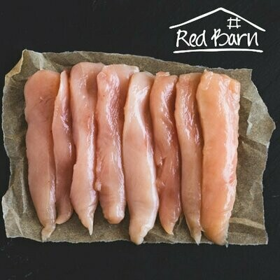 MINI BREAST FILLETS FREE Range 400g