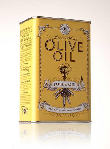 Olive Oil 1L- Prince Albert