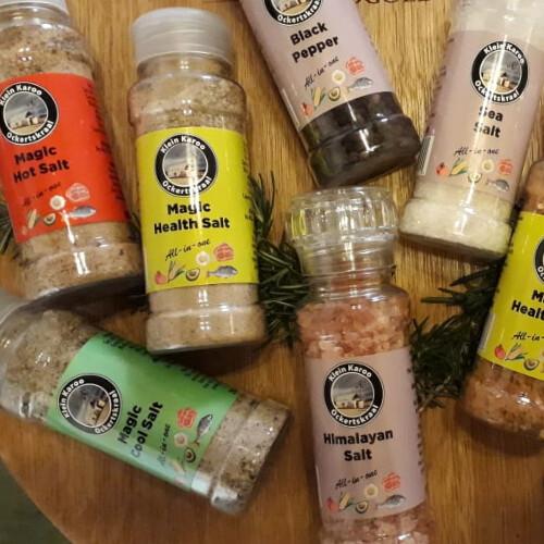 Salt - Magic HEALTH Salt - 200ml