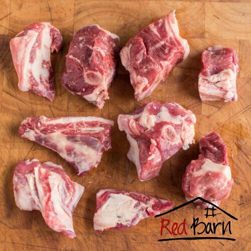 Lamb Stew/ Potjie approx 600g