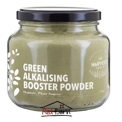 Green Alkalising booster Powder 180g