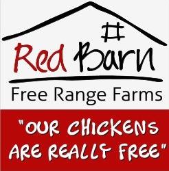 Red Barn Free Range Chicken Farm