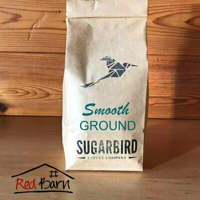 Coffee - Smooth Blend Ground- 250g
