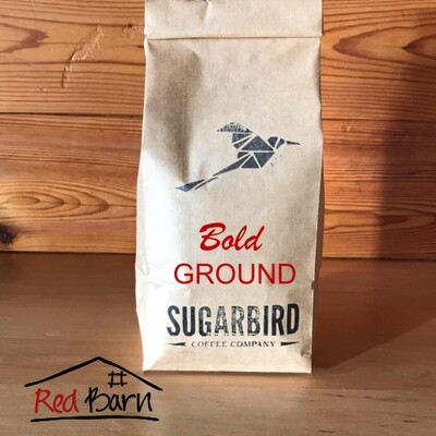 Coffee - Bold Blend Ground - 1kg