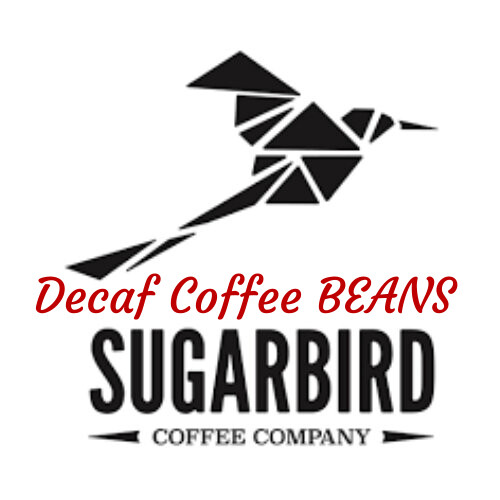 Coffee - DECAF BEANS - 250g