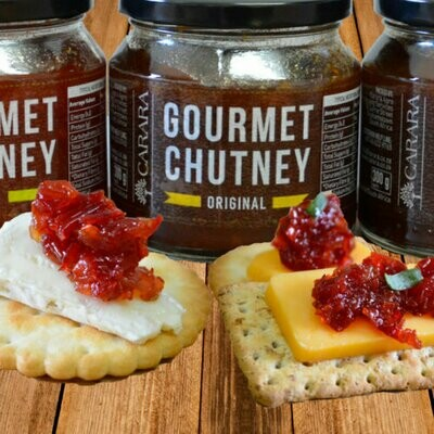 Chutney Gourmet - Original 300g