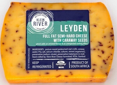 Cheese- Leyden