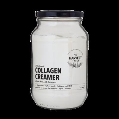 Bulletproof Collagen Creamer 450g