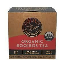 Cederbos Organic Rooibos Tea