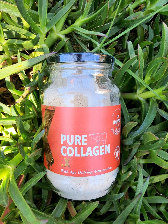 Collagen X- 400g