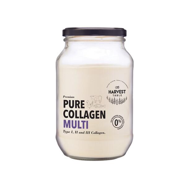 Pure Collagen- MULTI 450g