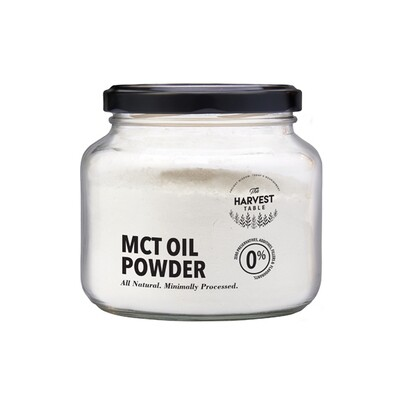 MCT Oil Powder- 220g