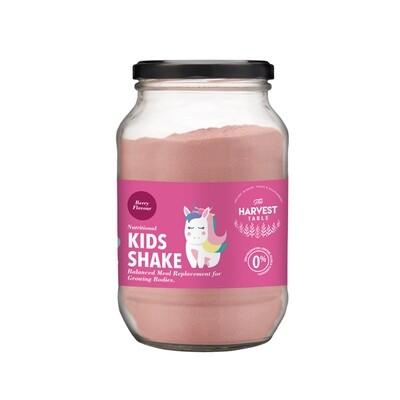 Kids shake- Berry 550g