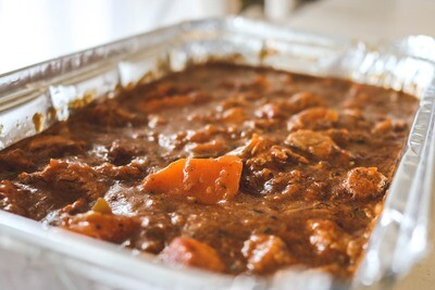 Beef, Beer & Butternut Bake- 500g