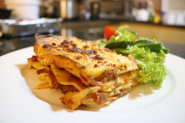 Italian Beef Lasagne - 1kg