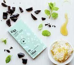 Gayleens Chocolate- Mint 100g