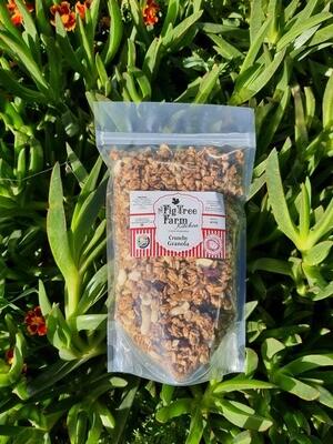 Crunchy Granola - 400g