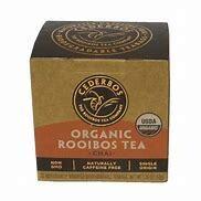 Cederbos Organic Chai Rooibos Tea