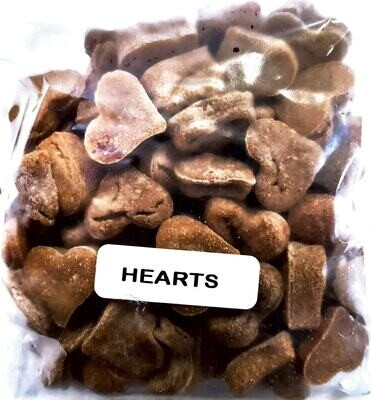 Pets Treats - Liver Biscuits  200g