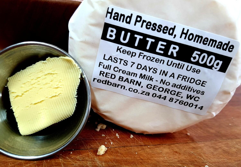 Butter Handmade- 500g
