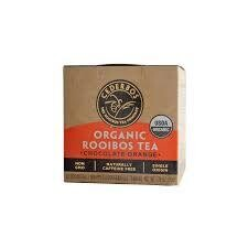 Cederbos Organic Choc Orange Rooibos Tea