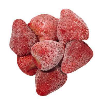 Strawberries - Frozen 1kg