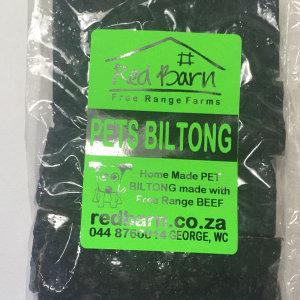 Pets Biltong - 200g
