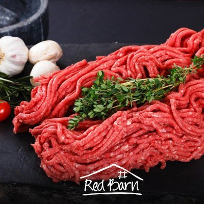 BEEF Mince - grass fed, free range 500g