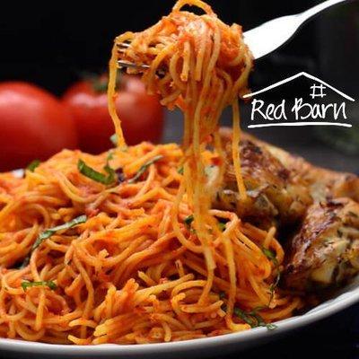 Clarella Grain free pasta-  Spaghetti
