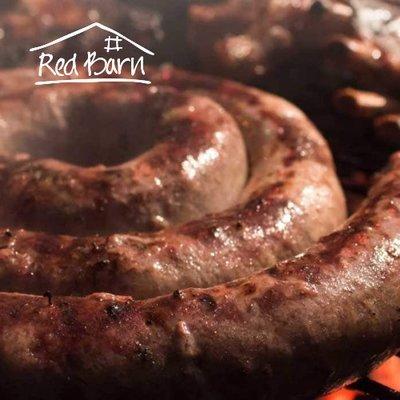 Sausage Chicken Traditional 500g