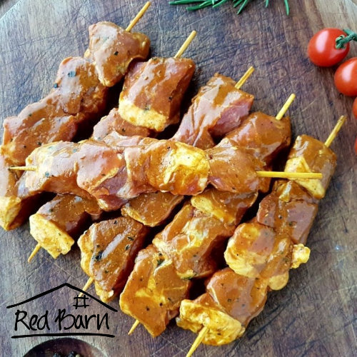 SOSATIES Chicken and Bacon 500g