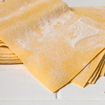 Clarella Grain free pasta SHEETS - Lasagne