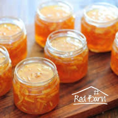 Marmalade Lemon or Orange 250ml