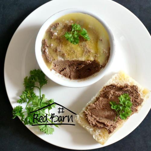 Pate - Chicken Liver 150g