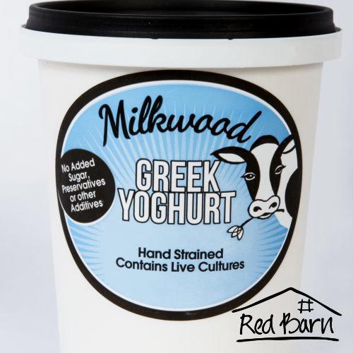 Yoghurt GREEK 1L
