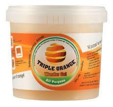 Triple Orange Wonder GEL 5kg