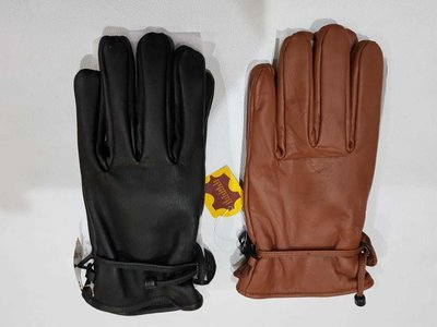 Genuine Leather Riding/Driving gloves