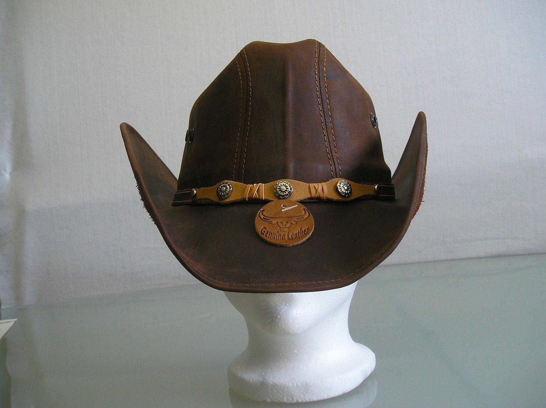 Brown Western