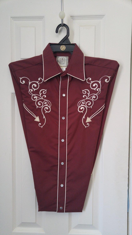 Denver Wine Shirt