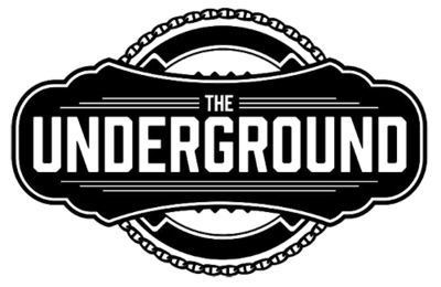 Fri Feb 26 - Charlotte, NC - The Underground - (Will Call Tickets)