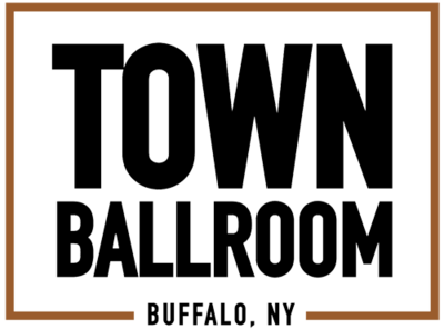 Tue Mar 2 - Buffalo, NY - Town Ballroom - (Will Call Tickets)