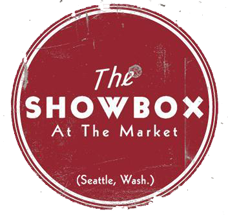 Sat Apr 23 - Seattle, WA - The Showbox - (Will Call Tickets)