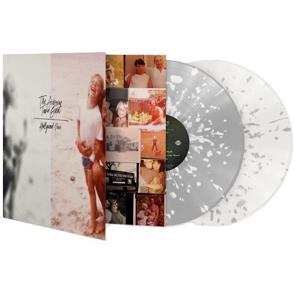 Hollywood Park 180 Gram Splatter Vinyl (Limited  Edition)