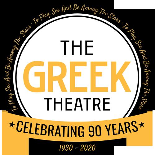 Sat Apr 30 - Los Angeles, CA - Greek Theatre - (Will Call Tickets)
