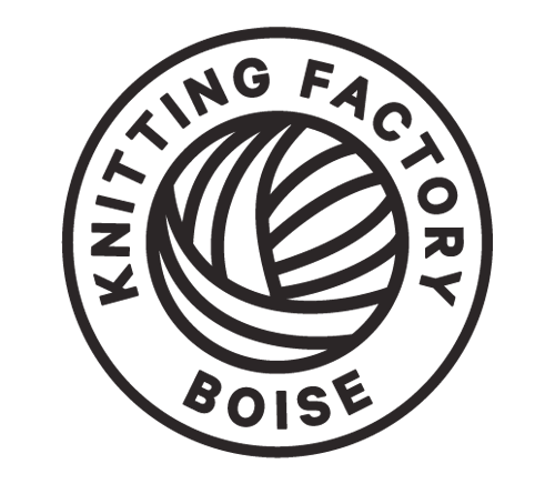Mon Apr 19 - Boise, ID - Knitting Factory - (Will Call Tickets)