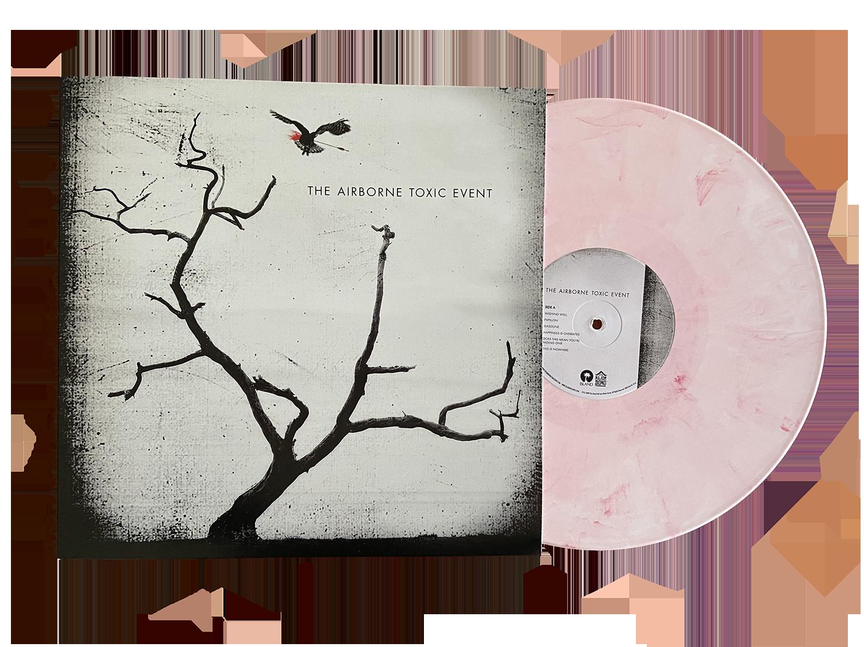 Self Titled Debut 180 Gram Vinyl