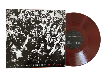 All At Once 180 Gram Vinyl