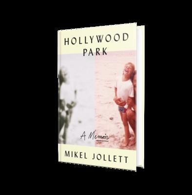 Hollywood Park Memoir