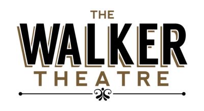 Sat Oct 23 - Chattanooga, TN - The Walker Theater - (Will Call Tickets)
