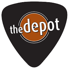Wed Apr 20 - Salt Lake City, UT - The Depot - (Will Call Tickets)